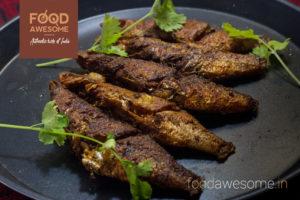 Sankara Meen Varuval – சங்கரா மீன் வறுவல் – Red Snapper Fish Fry | Food awesome