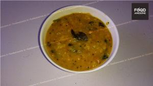Thakali pachadi chettinad style